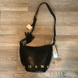 Tignanello First Edition Leather Bag